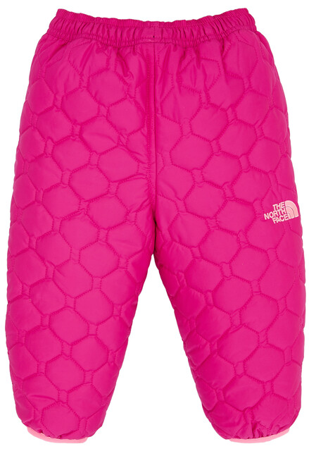 The North Face Infant Perrito Reversible Pant Luminous Sosa